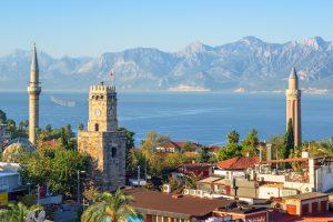 Rudens atostogos Turkijoje: ką veikti ir ką pamatyti?