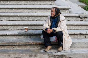 Žemiau skurdo ribos – beveik 400 tūkst. lietuvių