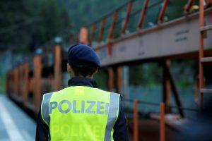Austrijoje – siaurojo geležinkelio traukinio avarija, esama sužeistų
