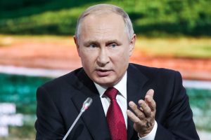 V. Putino versija: du įtariamieji Skripalių apnuodijimo byloje – civiliai