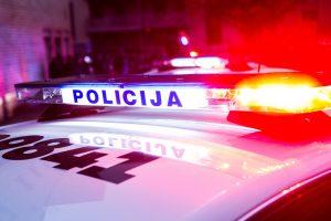 Kraupus įvykis Klaipėdos rajone: rastas nužudyto vyro kūnas (papildyta)