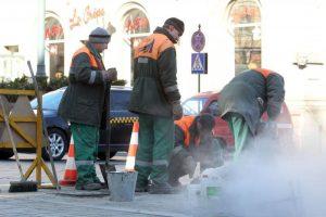 Lietuvoje – beveik 19 tūkstančių laisvų darbo vietų