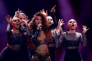 """Izraelis nusileido žemyn: atskleistas naujas """"Eurovizijos"""" favoritas"""