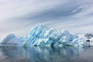 Pasaulio klimato atšilimą skatinančių dujų koncentracija pasiekė naujas aukštumas