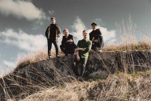 Geriausia Estijos metų grupe tituluoti atlikėjai atvyksta į Lietuvą