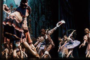 """Pasaulinį pripažinimą pelniusi """"Moscow City Ballet"""" Lietuvoje paminėjo jubiliejų"""