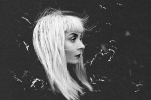 Palangoje – Farerų muzikos dievaitė Eivør