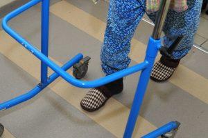 Reabilitacijos paslaugos: ką pamiršta pacientai?