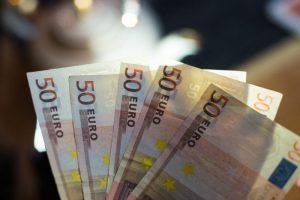 VMI: surinktų pajamų augimas pernai – didžiausias per dešimtmetį