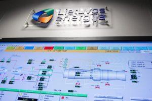 """Kainų komisijos sprendimas dėl """"Lietuvos energijos gamybos"""" – teisėtas"""