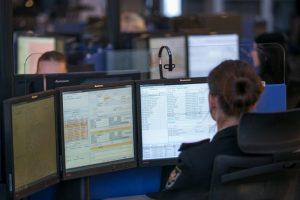 Pirmąją metų dieną daugiausia pranešimų sulaukė policija: kokie dažniausi prašymai?