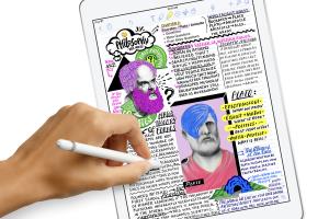 """Viskas, ką reikia žinoti apie naująjį """"iPad 9.7"""""""