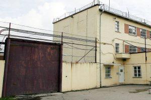 Kratos Pravieniškių pataisos namuose: aptikta telefonų, narkotikų ir steroidų