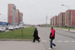 Klaipėdiečiai prašo paskelbti mieste ekstremalią padėtį