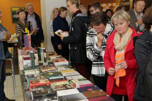 Klaipėda spalį pasitiks su kultūra – rengiama knygų mugė