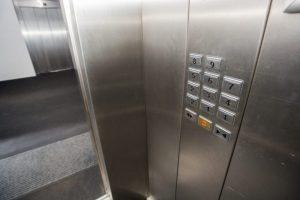 Siūlomas teisingesnis mokėjimas už naudojimąsi liftais