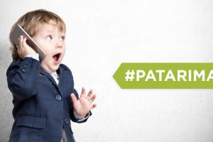 Viskas, ką būtina žinoti prieš perkant telefoną vaikui