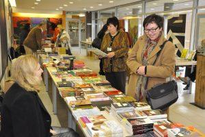 Klaipėdos knygų mugė: nuo knygų pristatymų iki edukacinių užsiėmimų