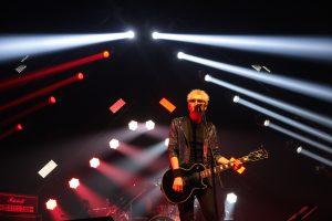 """""""Lemon Joy"""" pradėjo savo 25-erių metų koncertų turą: skambėjo ir negrotos dainos"""
