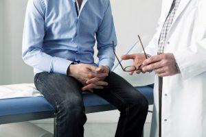 Prostatos vėžys: sergamumas Lietuvoje didėja, pasitikrina tik kas ketvirtas vyras