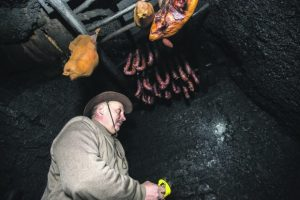 Smulkieji ūkininkai galės pretenduoti į 15 tūkst. eurų paramą