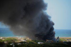 Etiopijoje sudužo karinis sraigtasparnis: žuvo 18 žmonių
