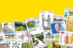 Menininkai kviečiami dalyvauti kūrybiniame pašto ženklo konkurse