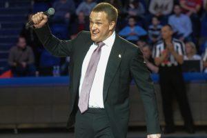 CSKA vadovas: nesvarbu, ar reguliariame sezone finišuosime pirmi, ar ketvirti