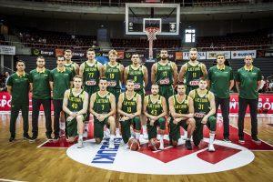 Situacija nesikeis: rudens FIBA langas sujauks klubų pasiruošimą sezonui