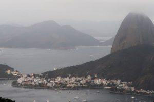 Rio de Žaneiro pakrantėje rasti šeši lavonai
