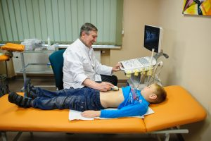 Grėsmę vaikų sveikatai suvaldyti gali ne tik gydytojai, bet ir tėvai