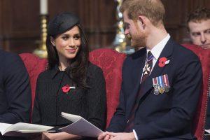Princo Harry sužadėtinės M. Markle tėvai susitiks su karaliene Elžbieta II
