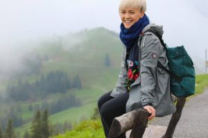 Dainininkė R. Naujanytė-Bjelle išsikrausto į Islandiją: šie metai – iššūkių