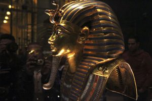 Mokslininkai paneigė hipotezę – paslėptų kambarių šalia Tutanchamono kapo nėra