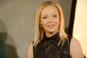 Mios gyvenime lemtingi pokyčiai: pradeda TV vedėjos karjerą