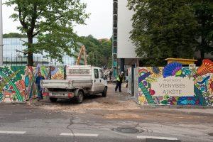 Architektūrologė: viešoji erdvė – išskirtinis miesto veidas su visuomenės balsais