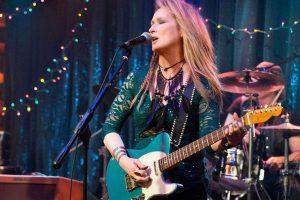 Roko dvasia širdyje ir gitara rankose