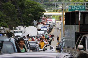 Pasaulio įdomybės: Meksike uždrausta šeštadieniais važinėti automobiliu