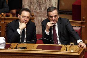ECB paliko dabartinį skubių lėšų skyrimo Graikijos bankams lygį