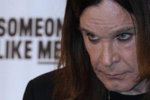 O. Osbourne gavo leidimą išvyti iš savo namų šikšnosparnius