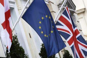 """""""Brexit"""": ilgos ir komplikuotos skyrybos"""