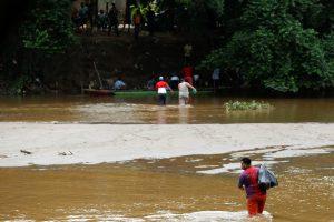 Zimbabvėje paskendo šeši krikštijami vaikai