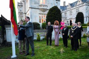 Jungtinėje Karalystėje įsteigtas naujas Lietuvos garbės konsulatas