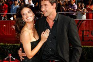 Oficialiai nutraukta supermodelio A. Limos ir M. Jaričiaus santuoka