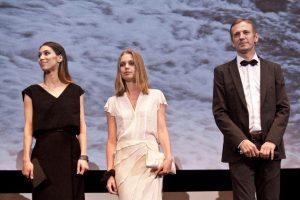 Kanų festivalyje pristatytas Š. Barto filmas: pirmieji tarptautiniai vertinimai
