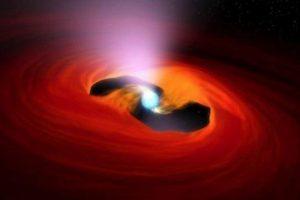 Mūsų galaktikoje aptiktas nesugaunamųjų neutrinų švyturys