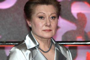 """""""Sveikinimų koncerto"""" vedėja R. Jokubauskaitė sulaikyta neblaivi prie vairo"""