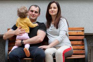 Paradoksas: tarnystės kariuomenėje neverta keisti tėvyste