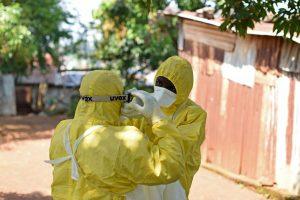 Prasidės pirmieji preparatų nuo Ebolos viruso klinikiniai bandymai