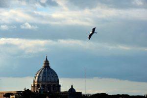 Vatikanui pasiūlyta išpirkti pavogtus Michelangelo rankraščius